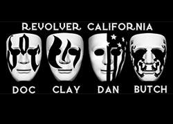Revolver California